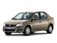 Renault Logan (2004)