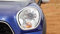 Фото экстерьера Mini Cooper S Paceman All4