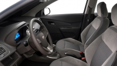 Фото салона Chevrolet Cobalt (Шевроле Кобальт) / LT<br><span> 1.5 / 105&nbsp;л.с. / Автомат&nbsp;(6&nbsp;ст.) / Передний привод</span>