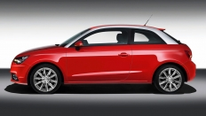 Фото экстерьера Audi A1