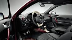 Фото салона Audi A1 Sportback