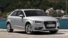 Фото экстерьера Audi A3 хэтчбек
