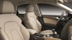 Фото салона Audi A4 седан