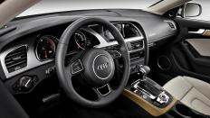 Фото салона Audi A5