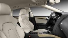 Фото салона Audi A5 хэтчбек