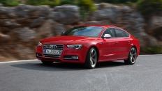 Фото экстерьера Audi S5