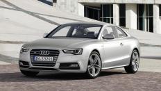 Фото экстерьера Audi S5 купе
