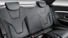 Фото салона Audi S5 купе