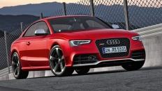 Фото экстерьера Audi RS5