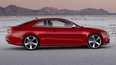 Фото экстерьера Audi RS5 купе