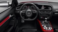 Фото салона Audi RS5 купе