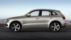 Фото экстерьера Audi Q5