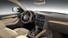 Фото салона Audi Q5