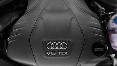 Фото экстерьера Audi A6 седан