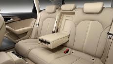 Фото салона Audi A6 универсал