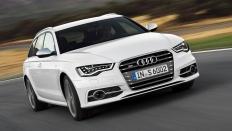 Фото экстерьера Audi S6 универсал