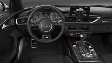 Фото салона Audi S6