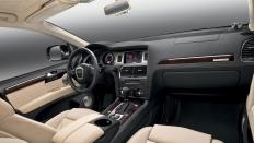 Фото салона Audi Q7