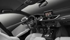 Фото салона Audi S7 Sportback