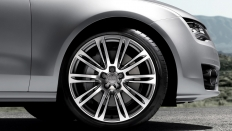 Фото экстерьера Audi A7 Sportback