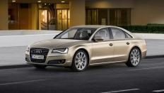 Фото экстерьера Audi A8