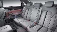 Фото салона Audi S8