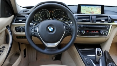Фото салона BMW 3-series 320d xDrive