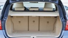 Фото салона BMW 3-series универсал