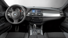Фото салона BMW X6 (БМВ Х6) / 30d M Sport Локальная сборка<br><span> 3.0 / 249&nbsp;л.с. / Автомат&nbsp;(8&nbsp;ст.) / Полный привод</span>