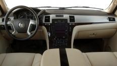 Фото салона Cadillac Escalade