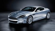 Фото экстерьера Aston Martin DBS