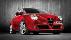Фото экстерьера Alfa Romeo MiTo Distinctive