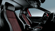 Фото салона Alfa Romeo 159 седан