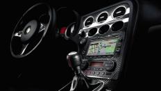 Фото салона Alfa Romeo 159 универсал