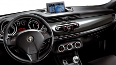 Фото салона Alfa Romeo Giulietta Progression