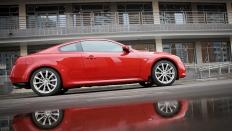 Фото экстерьера Infiniti G купе