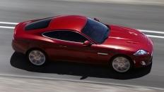 Фото экстерьера Jaguar XKR