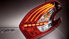 Фото экстерьера Peugeot 208