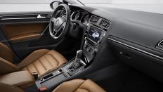 Фото салона Volkswagen Golf VII