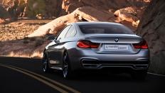 Фото экстерьера BMW 4-series