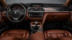 Фото салона BMW 4-series / бензиновый / 2.0л. / 252л.с.