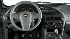 Фото салона Chevrolet Niva LC