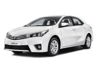 Toyota Corolla (2013)