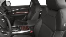 Фото салона Acura MDX (Акура МДХ) / ADVANCE<br><span> 3.5 / 290&nbsp;л.с. / Автомат&nbsp;(6&nbsp;ст.) / Полный привод</span>