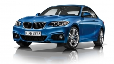Фото экстерьера BMW 2-Series