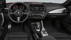 Фото салона BMW 2-Series / бензиновый / 2.0л. / 184л.с.