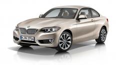 Фото экстерьера BMW 2-Series / бензиновый / 2.0л. / 184л.с.
