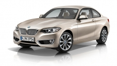 Фото экстерьера BMW 2-Series / задний привод