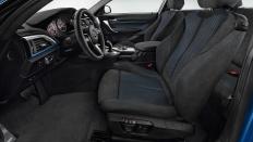 Фото салона BMW 2-Series / автомат