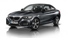 Фото экстерьера BMW 2-Series (БМВ 2 серии Купе) / 220i<br><span> 2.0 / 184&nbsp;л.с. / Механика&nbsp;(6&nbsp;ст.) / Задний привод</span>